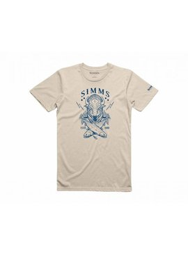 Simms Fishing Products SIMMS BISON SHIRT