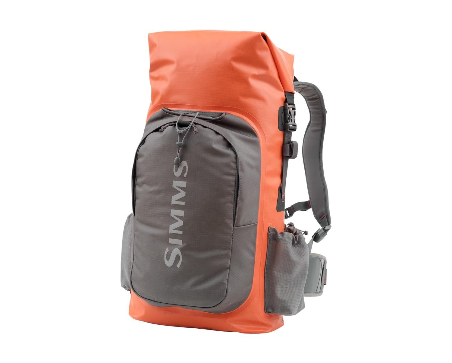 Simms Fishing Products SIMMS DRY CREEK BACKPACK