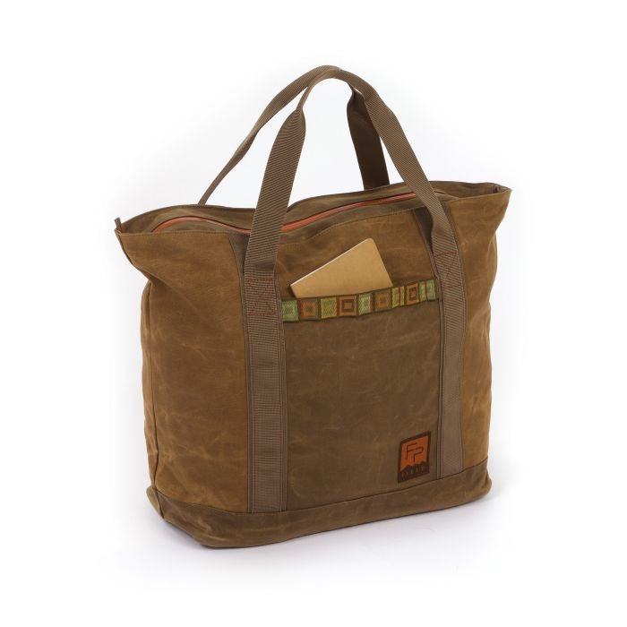 Fishpond FISHPOND HORSE THEIF TOTE