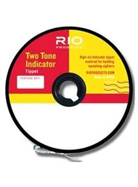 Rio RIO TWO TONE INDICATOR TIPPET