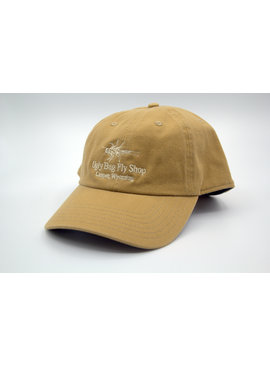 Simms Fishing Products SIMMS SINGLE HAUL CAP ACORN WITH UGLY BUG LOGO