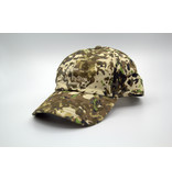 Simms Fishing Products SIMMS SINGLE HAUL CAP RIVER CAMO WITH UGLY BUG LOGO