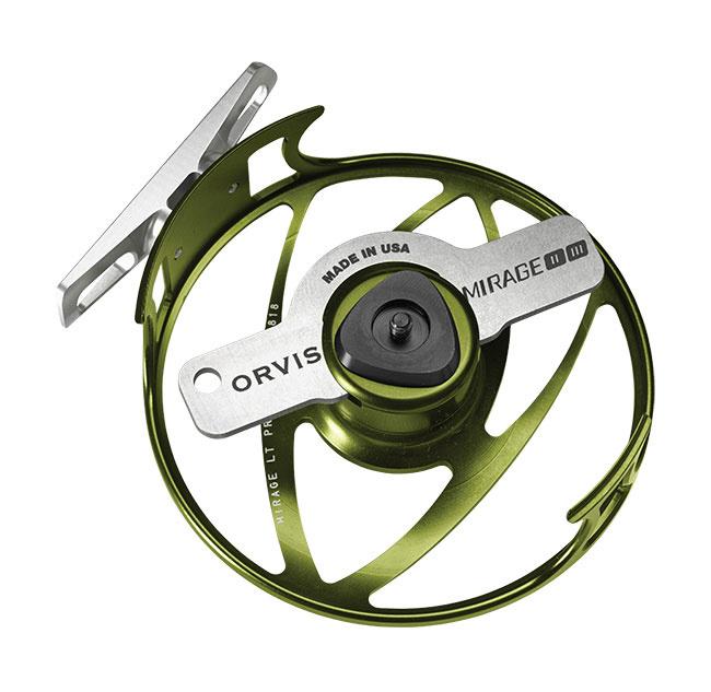 Orvis Company ORVIS MIRAGE LT