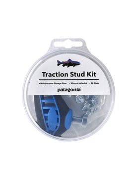 Patagonia PATAGONIA TRACTION STUD KIT