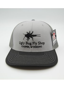 RICHARDSON RICHARDSON HAT WITH UGLY BUG LOGO ON FRONT