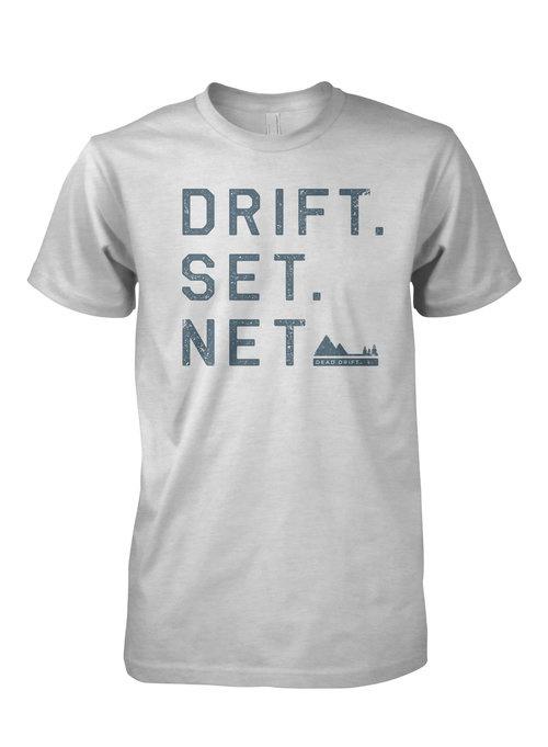 Dead Drift DEAD DRIFT DRIFT SET NET SHIRT