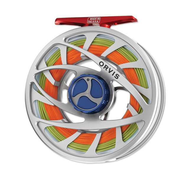 Orvis Company 'MERICA RED WHITE AND BLUE ORVIS MIRAGE LT