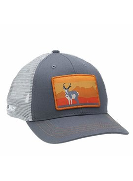 Rep Your Water REP YOUR WATER ORANGE PRONGHORN HAT