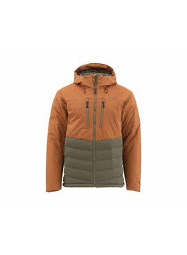 Simms Fishing Products SIMMS WEST FORK JACKET