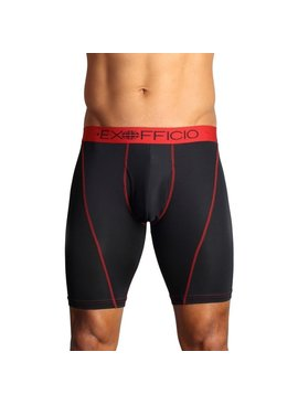Exofficio EXO BOXER BRIEF SPORT MESH 9