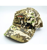 Simms Fishing Products Simms Single Haul Cap Crazy Rainbow Custom Hats