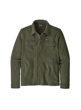 Patagonia PATAGONIA M'S BETTER SWEATER SHIRT JACKET