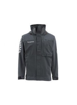 Simms Fishing SIMMS CHALLENGER JACKET BLACK LARGE
