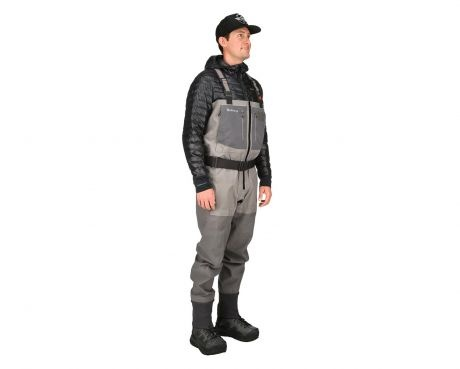 Simms Fishing Products MEN'S G4Z STOCKINGFOOT WADER