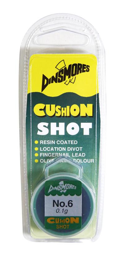 Dinsmore DINSMORE CUSHION SHOT