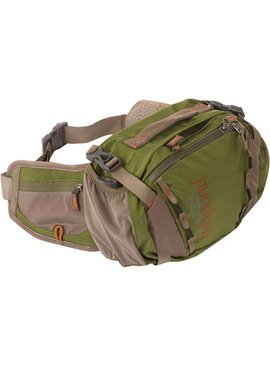 Fishpond FISHPOND ENCAMPMENT LUMBAR PACK CUTTHROAT GREEN