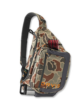 Orvis Company ORVIS SAFE PASSAGE GUIDE SLING PACK