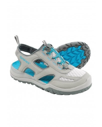 Simms Fishing Products SIMMS W'S RIPRAP SANDAL ON SALE