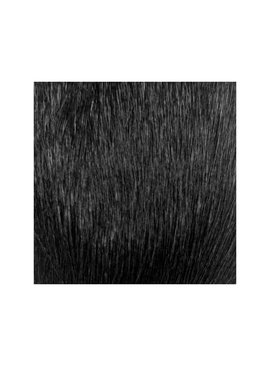 Hareline Dubbin HARELINE DEER BELLY HAIR BLACK
