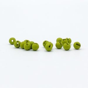 FIREHOLE OUTDOORS FIREHOLE STONE SLOTTED TUNGSTEN BEADS