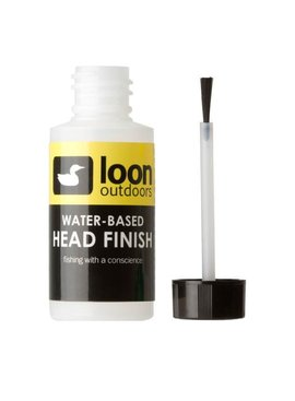 Loon Outdoors LOON WATER BASED HEAD FINISH