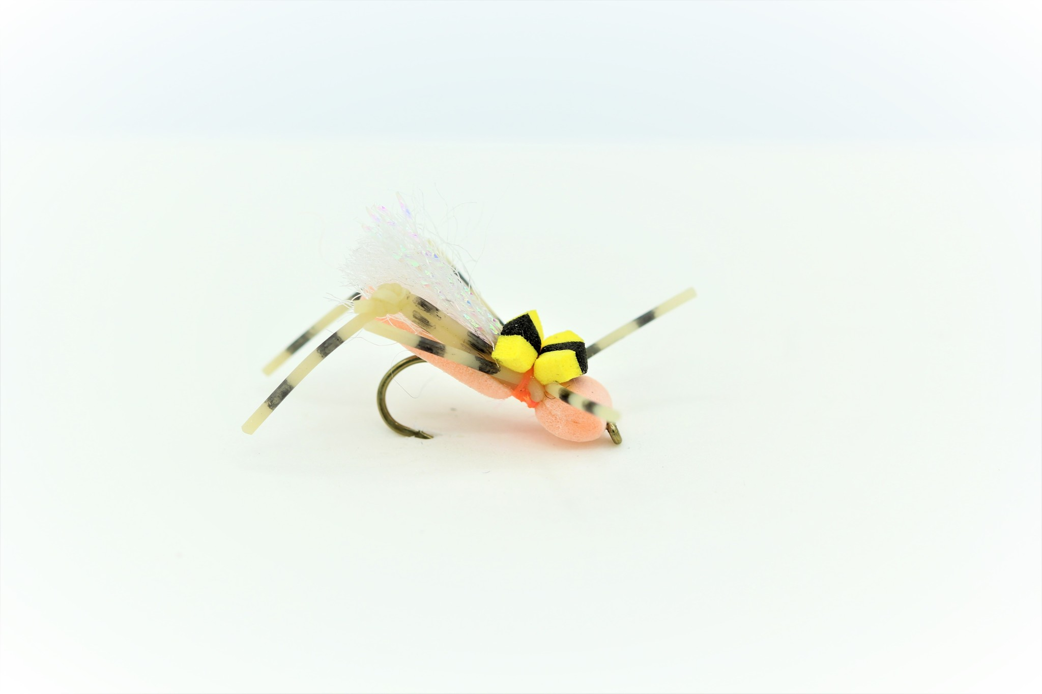 Ugly Bug Fly Shop VISIBLE HOPPER