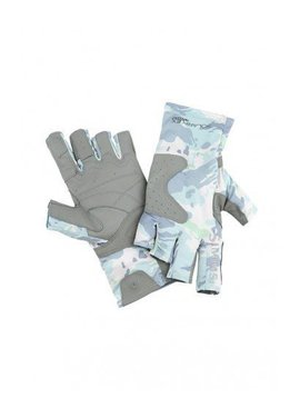 Simms Fishing Products SIMMS SOLARFLEX GUIDE GLOVE