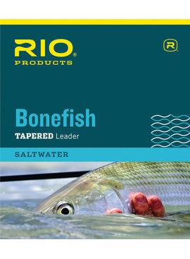 Rio RIO BONEFISH 10' TAPERED LEADER SINGLE PACK
