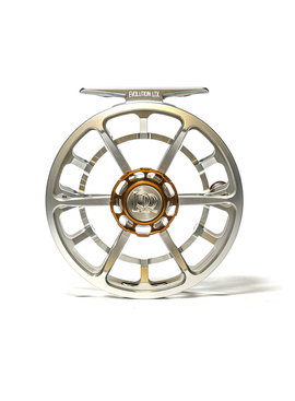 Ross Reels ROSS EVOLUTION LTX REEL