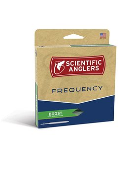 Scientific Anglers SA FREQUENCY BOOST FLY LINE