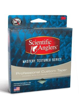Scientific Anglers SCIENTIFIC ANGLERS PROFESSIONAL GRAND SLAM DISCONTINUED WF8F