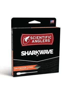 Scientific Anglers Scientific Anglers Sharwave Saltwater Titan