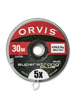 Orvis Company ORVIS SUPERSTRONG PLUS TIPPET