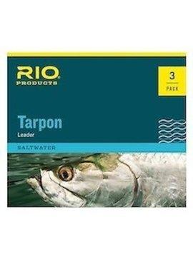 Rio RIO FLUOROCARBON SHOCK TIPPET LEADER