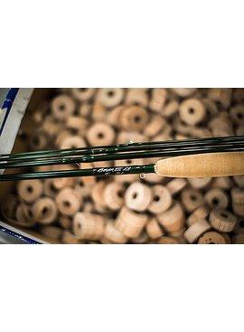 R.L. Winston Rod Co. R.L. Winston Boron III Ls Fly Rod 7' 2 WT.