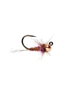 FULLING MILL Hot Spot Pheasant Tail Jig