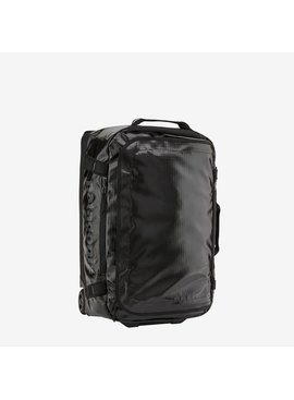 Patagonia Black Hole Wheeled Duffel 40L- Black