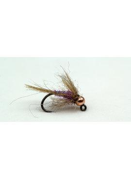 Dream Cast Fly Fishing Jiggy Bird's Nest TCB