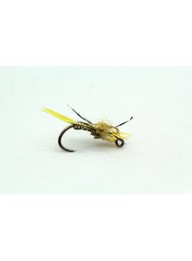 Dream Cast Fly Fishing Jiggy Iron Sally