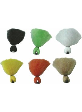 Angler's Accessories 2000 POLY VEES YARN INDICATORS