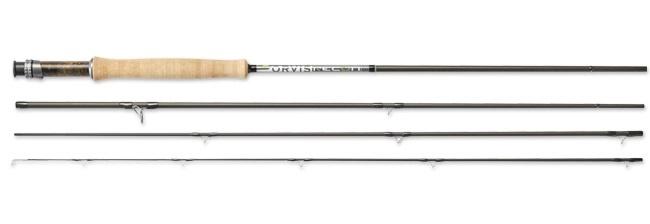 Orvis Company ORVIS RECON (NEW)