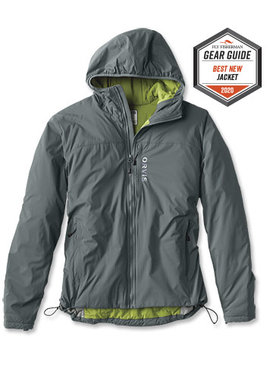 Orvis Company ORVIS PRO MEN'S INSULATED HOODY