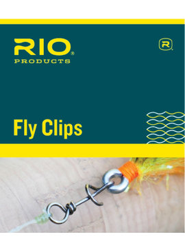 Rio RIO PRODUCTS FLY CLIPS