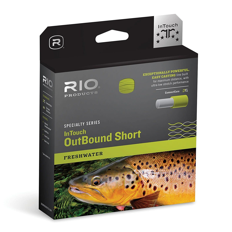 Rio RIO INTOUCH OUTBOUND SHORT