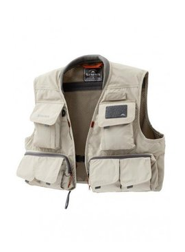Simms Fishing Products SIMMS FREESTONE VEST