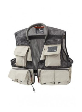 Simms Fishing Products SIMMS HEADWATERS MESH VEST