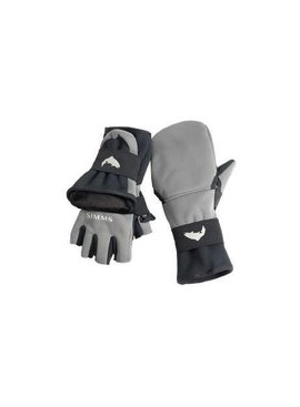 Simms Fishing Products SIMMS WINDSTOPPER MITT