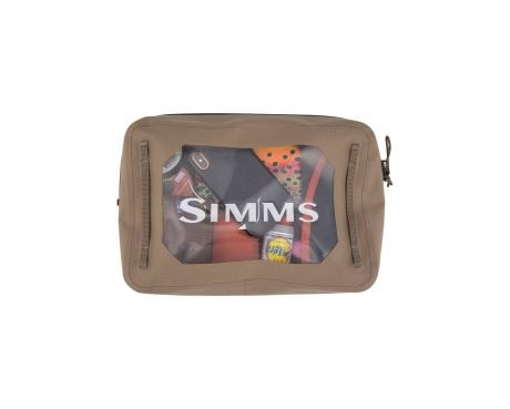Simms Fishing Products DRY CREEK GEAR POUCH
