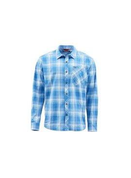 Simms Fishing Products SIMMS OUTPOST LS SHIRT