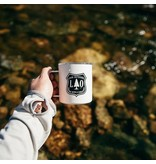 Loon Outdoors LOON MIIR FISHING WITH A CONSCIENCE CAMP CUP